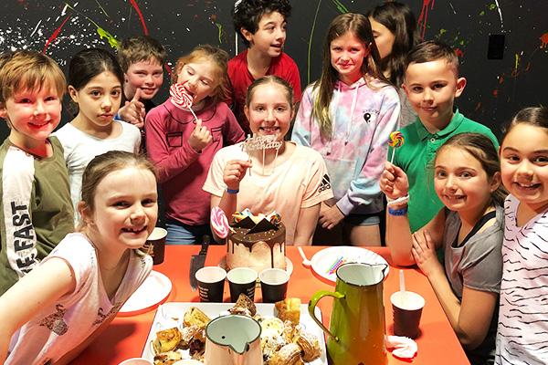 Цени за организиране на рожден ден във Фънтопия